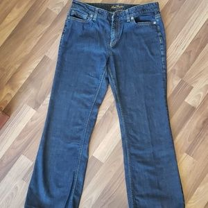 Anne Taylor Modern Fit Jeans